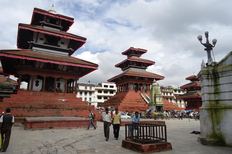 kathmandu watch tour