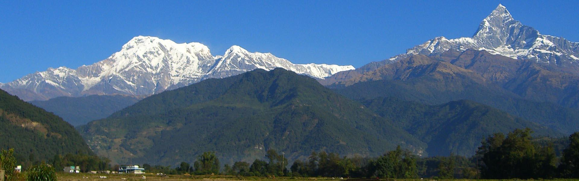 Pokhara honeymoon tour