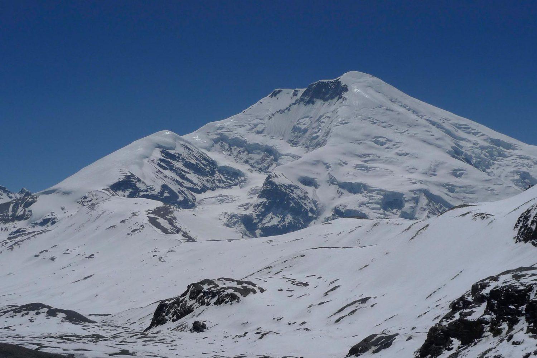 tukuche peak climbing