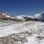 larke peak cimbing