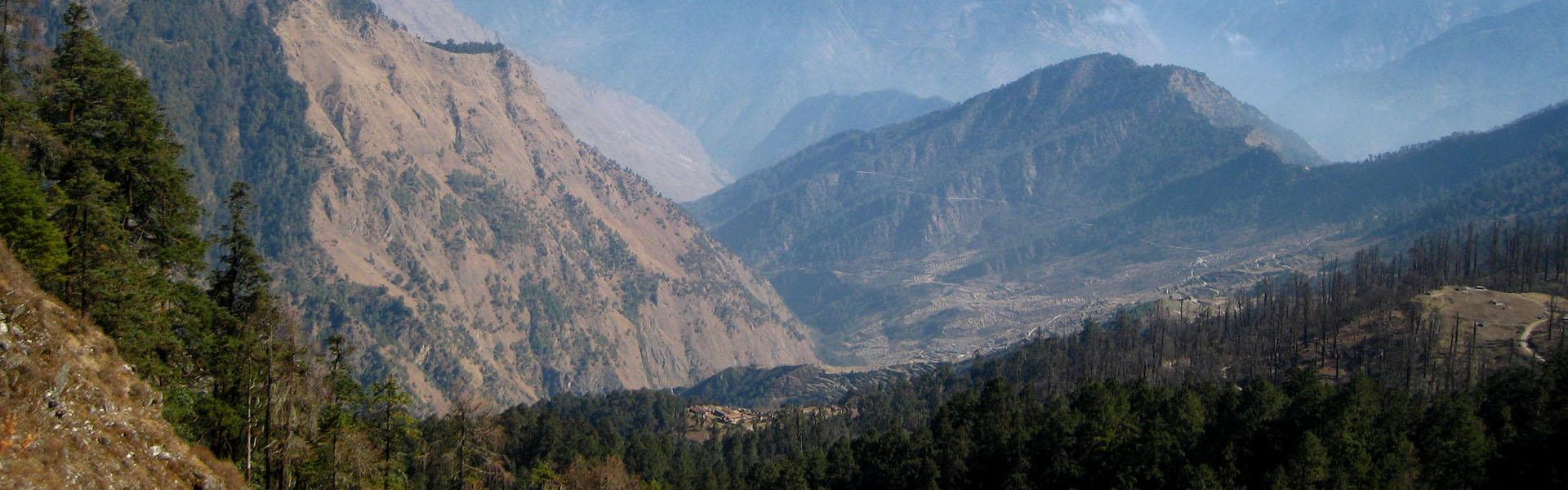 ruby valley trek
